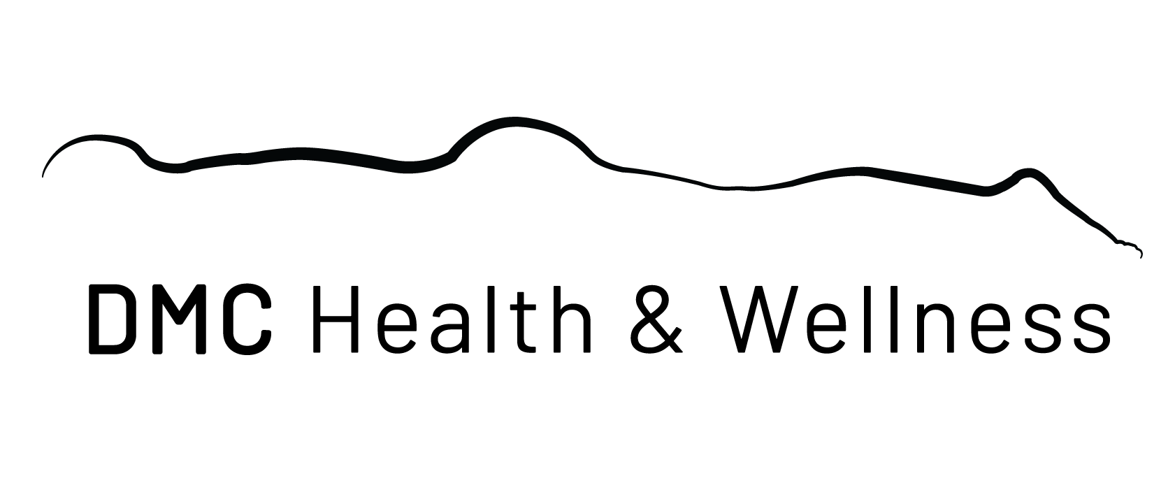 DMC Health Logo